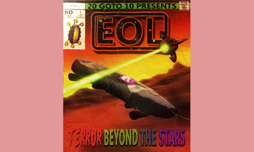 EOL Box Art