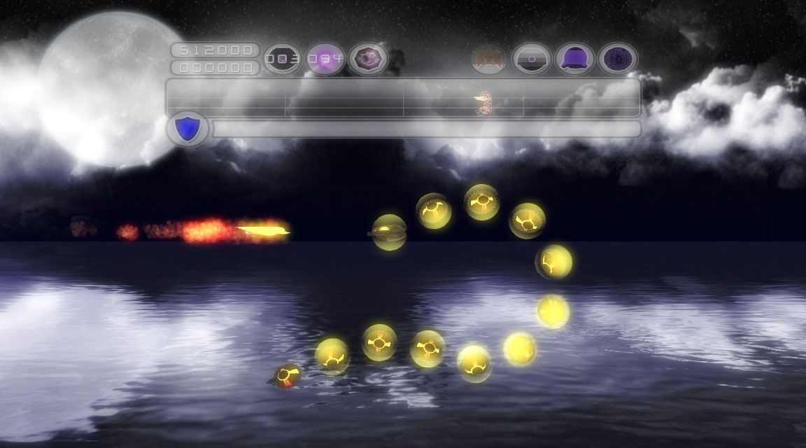 EOL In-Game Screenshot